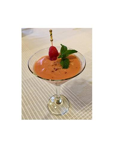 Gazpacho en copa